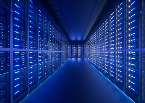 Services provided by datacenters are not services relating to real property